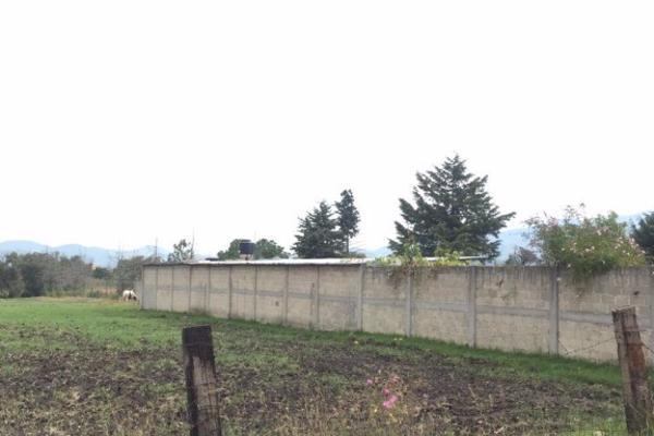 Foto de terreno habitacional en venta en virrey de mendoza s/n , jilotepec de molina enríquez, jilotepec, méxico, 4030188 No. 03