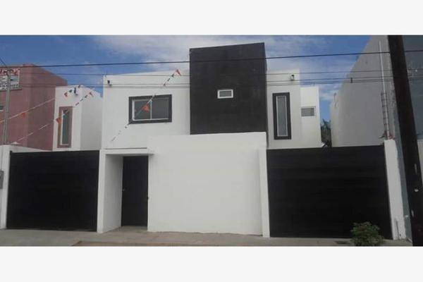 Foto de casa en venta en virreyes 1, virreyes, la paz, baja california sur, 10059164 No. 01