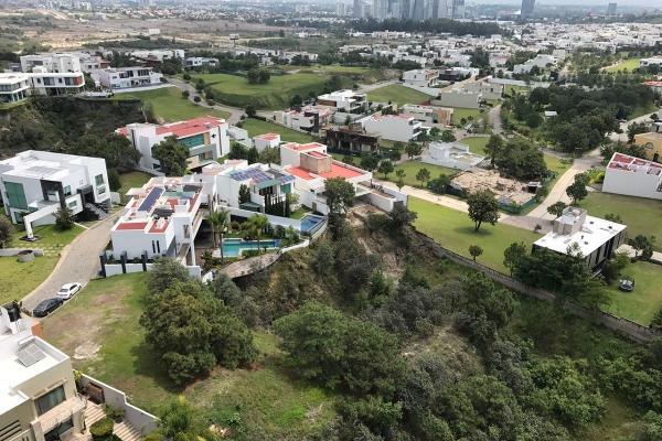 Foto de terreno habitacional en venta en virreyes , cumbres, zapopan, jalisco, 14036578 No. 04