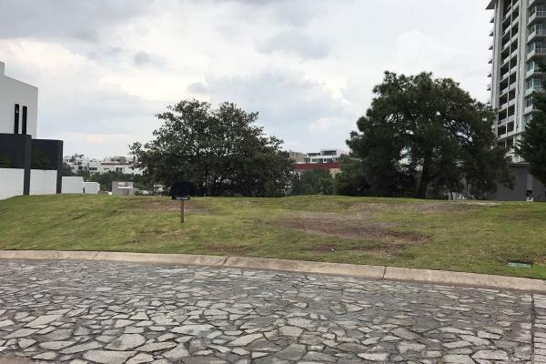 Foto de terreno habitacional en venta en virreyes , cumbres, zapopan, jalisco, 14036578 No. 05