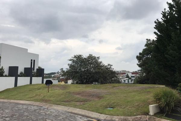 Foto de terreno habitacional en venta en virreyes , cumbres, zapopan, jalisco, 14036578 No. 06