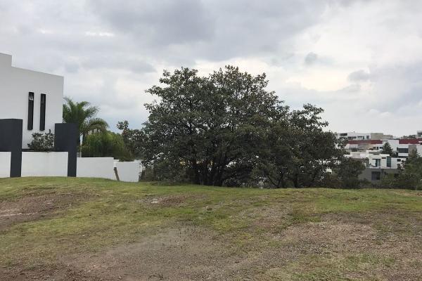 Foto de terreno habitacional en venta en virreyes , cumbres, zapopan, jalisco, 14036578 No. 08