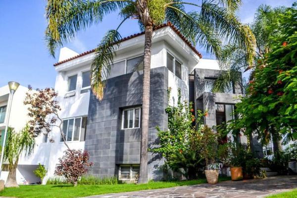 Foto de casa en venta en virreyes poniente , virreyes residencial, zapopan, jalisco, 15224389 No. 01