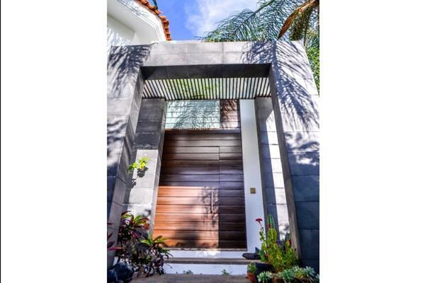Foto de casa en venta en virreyes poniente , virreyes residencial, zapopan, jalisco, 15224389 No. 02
