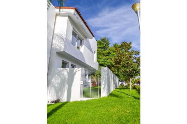 Foto de casa en venta en virreyes poniente , virreyes residencial, zapopan, jalisco, 15224389 No. 03
