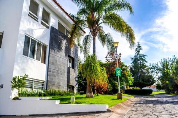 Foto de casa en venta en virreyes poniente , virreyes residencial, zapopan, jalisco, 15224389 No. 04