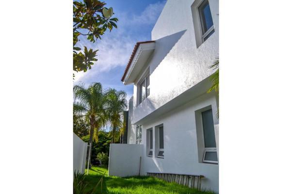 Foto de casa en venta en virreyes poniente , virreyes residencial, zapopan, jalisco, 15224389 No. 05