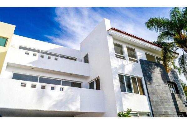 Foto de casa en venta en virreyes poniente , virreyes residencial, zapopan, jalisco, 15224389 No. 06
