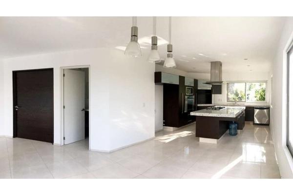 Foto de casa en venta en virreyes poniente , virreyes residencial, zapopan, jalisco, 15224389 No. 07