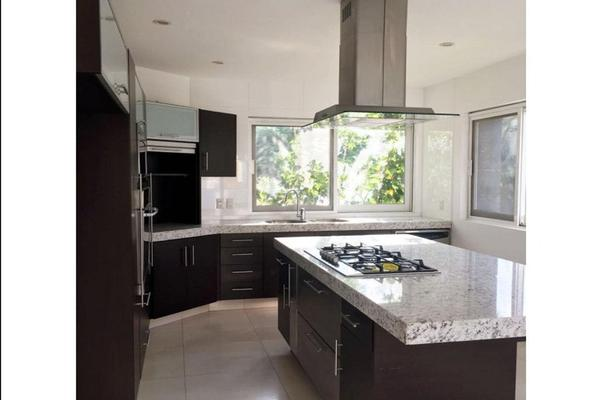 Foto de casa en venta en virreyes poniente , virreyes residencial, zapopan, jalisco, 15224389 No. 08