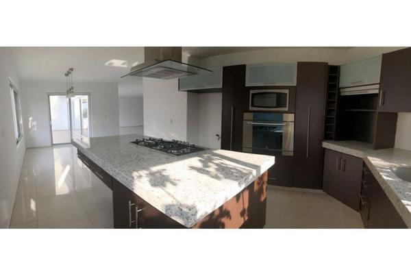 Foto de casa en venta en virreyes poniente , virreyes residencial, zapopan, jalisco, 15224389 No. 09