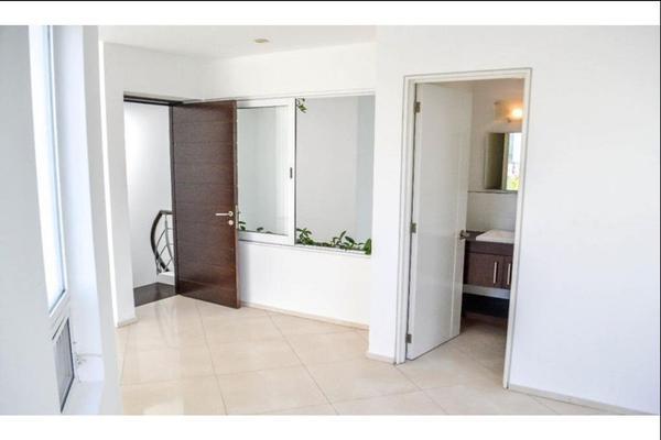 Foto de casa en venta en virreyes poniente , virreyes residencial, zapopan, jalisco, 15224389 No. 15