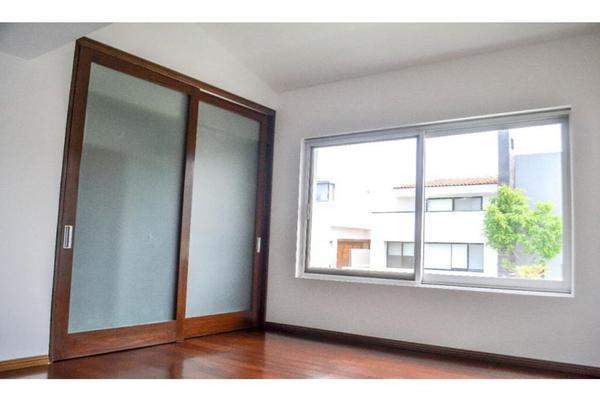 Foto de casa en venta en virreyes poniente , virreyes residencial, zapopan, jalisco, 15224389 No. 18