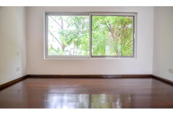 Foto de casa en venta en virreyes poniente , virreyes residencial, zapopan, jalisco, 15224389 No. 25