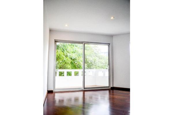 Foto de casa en venta en virreyes poniente , virreyes residencial, zapopan, jalisco, 15224389 No. 29