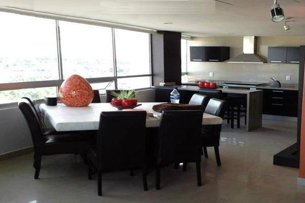 Foto de departamento en renta en  , virreyes residencial, zapopan, jalisco, 14025583 No. 01