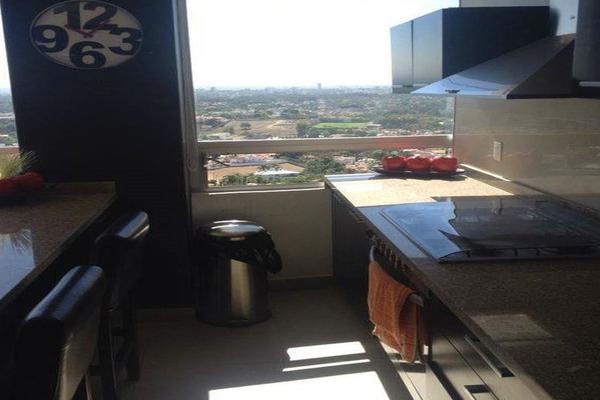 Foto de departamento en renta en  , virreyes residencial, zapopan, jalisco, 14025583 No. 06