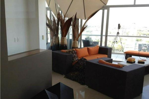 Foto de departamento en renta en  , virreyes residencial, zapopan, jalisco, 14025583 No. 11