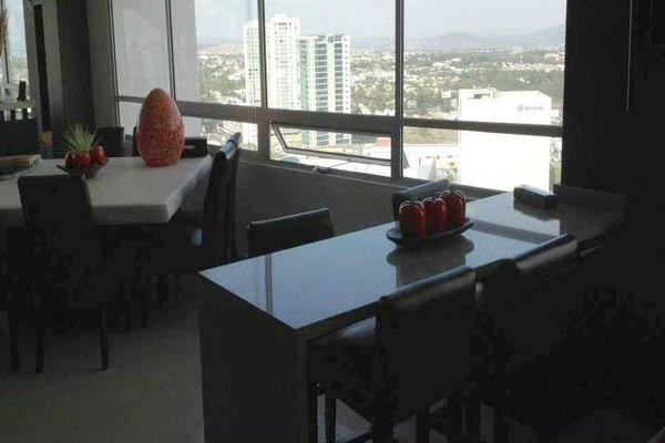 Foto de departamento en renta en  , virreyes residencial, zapopan, jalisco, 14025583 No. 14