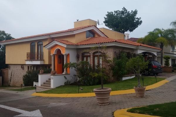 Foto de casa en venta en naciones unidas , virreyes residencial, zapopan, jalisco, 2718935 No. 01