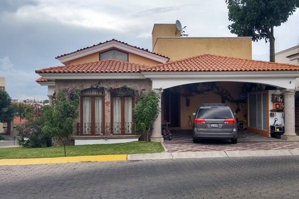 Foto de casa en venta en naciones unidas , virreyes residencial, zapopan, jalisco, 2718935 No. 02