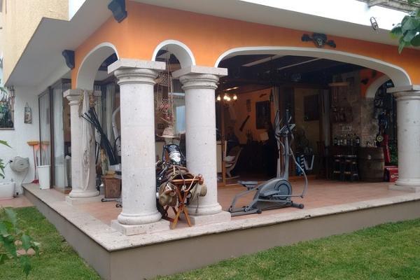 Foto de casa en venta en naciones unidas , virreyes residencial, zapopan, jalisco, 2718935 No. 03