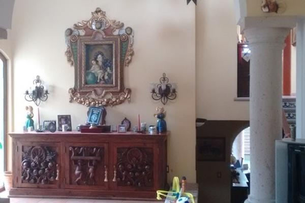 Foto de casa en venta en naciones unidas , virreyes residencial, zapopan, jalisco, 2718935 No. 08