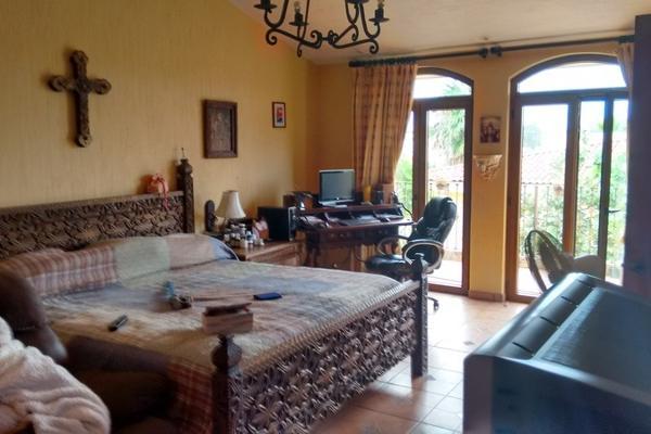 Foto de casa en venta en naciones unidas , virreyes residencial, zapopan, jalisco, 2718935 No. 09