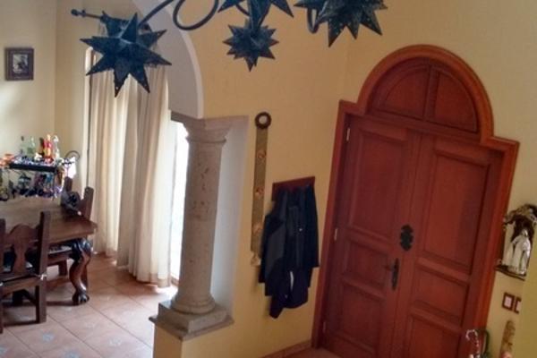 Foto de casa en venta en naciones unidas , virreyes residencial, zapopan, jalisco, 2718935 No. 11