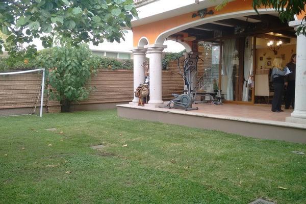 Foto de casa en venta en naciones unidas , virreyes residencial, zapopan, jalisco, 2718935 No. 12
