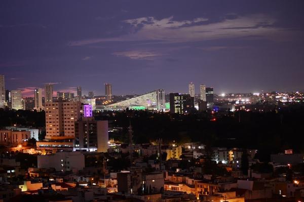 Foto de terreno habitacional en venta en  , virreyes residencial, zapopan, jalisco, 2729948 No. 09