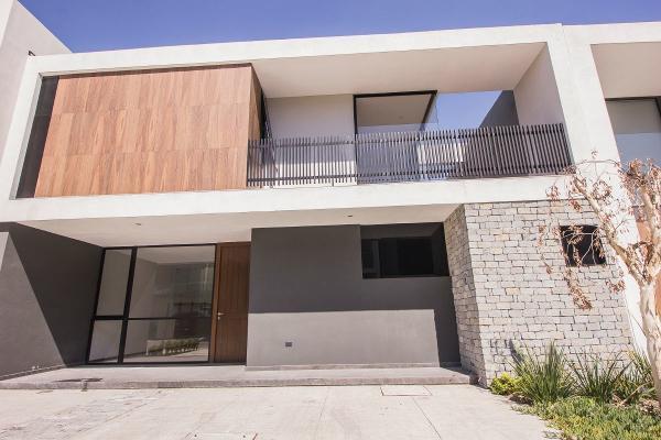 Foto de casa en venta en  , virreyes residencial, zapopan, jalisco, 3118533 No. 01