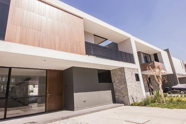Foto de casa en venta en  , virreyes residencial, zapopan, jalisco, 3118533 No. 06