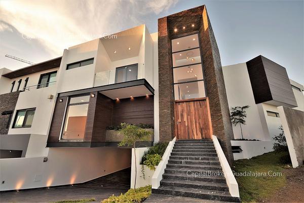 Foto de casa en venta en  , virreyes residencial, zapopan, jalisco, 5853463 No. 01