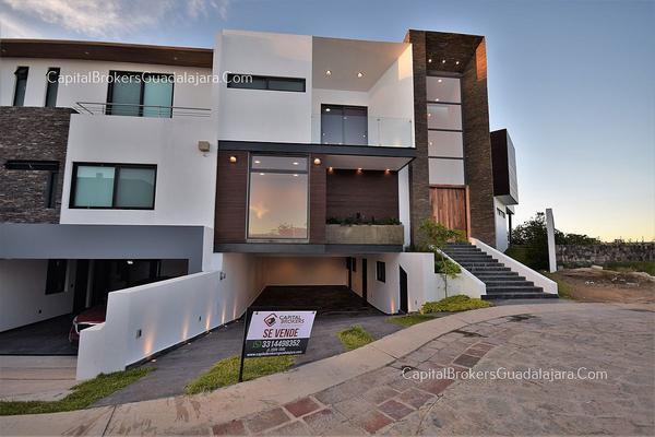Foto de casa en venta en  , virreyes residencial, zapopan, jalisco, 5853463 No. 03