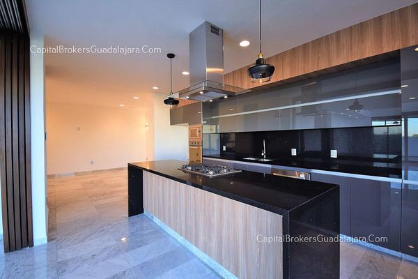 Foto de casa en venta en  , virreyes residencial, zapopan, jalisco, 5853463 No. 04