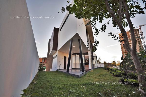 Foto de casa en venta en  , virreyes residencial, zapopan, jalisco, 5853463 No. 05