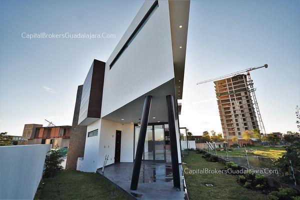 Foto de casa en venta en  , virreyes residencial, zapopan, jalisco, 5853463 No. 06