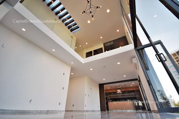 Foto de casa en venta en  , virreyes residencial, zapopan, jalisco, 5853463 No. 07