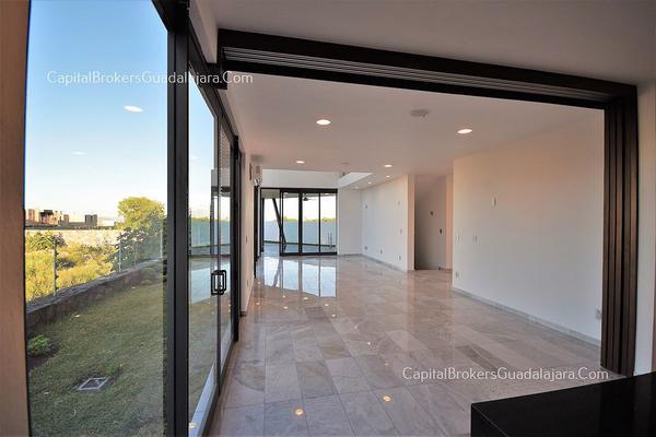 Foto de casa en venta en  , virreyes residencial, zapopan, jalisco, 5853463 No. 08
