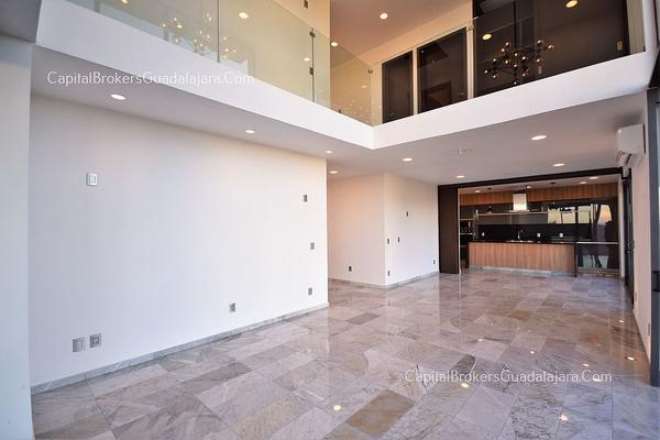 Foto de casa en venta en  , virreyes residencial, zapopan, jalisco, 5853463 No. 09