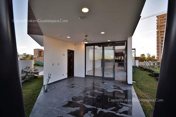Foto de casa en venta en  , virreyes residencial, zapopan, jalisco, 5853463 No. 12