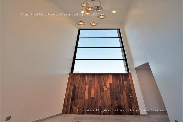 Foto de casa en venta en  , virreyes residencial, zapopan, jalisco, 5853463 No. 14