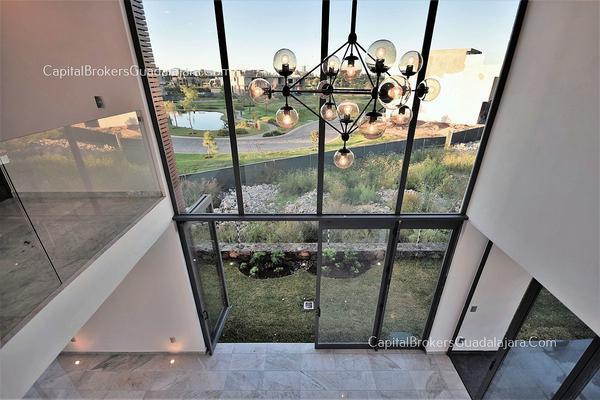 Foto de casa en venta en  , virreyes residencial, zapopan, jalisco, 5853463 No. 16