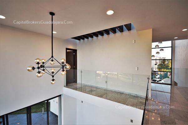 Foto de casa en venta en  , virreyes residencial, zapopan, jalisco, 5853463 No. 18