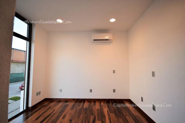Foto de casa en venta en  , virreyes residencial, zapopan, jalisco, 5853463 No. 19