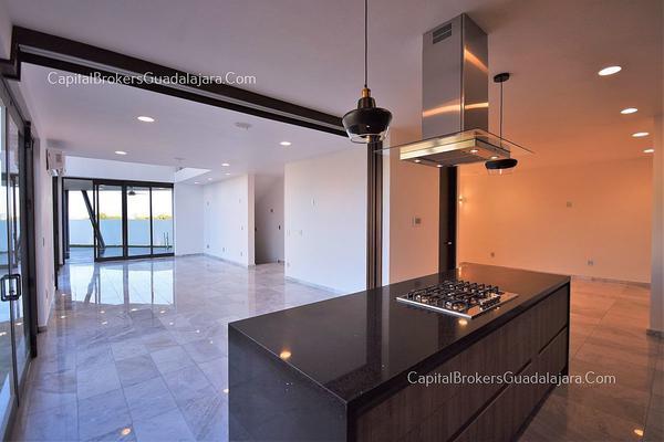 Foto de casa en venta en  , virreyes residencial, zapopan, jalisco, 5853463 No. 20