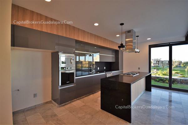 Foto de casa en venta en  , virreyes residencial, zapopan, jalisco, 5853463 No. 21