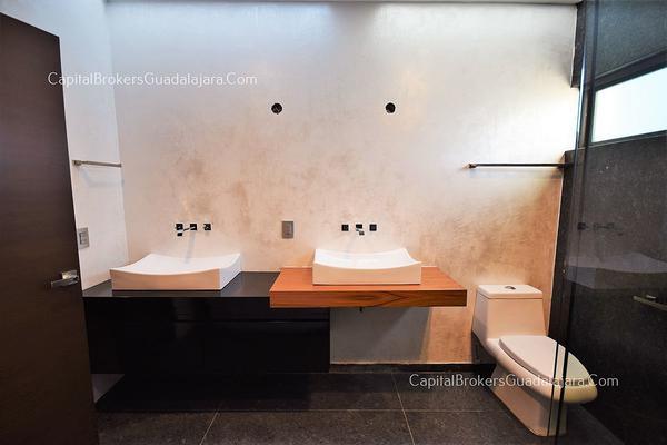 Foto de casa en venta en  , virreyes residencial, zapopan, jalisco, 5853463 No. 22