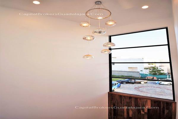 Foto de casa en venta en  , virreyes residencial, zapopan, jalisco, 5853463 No. 23